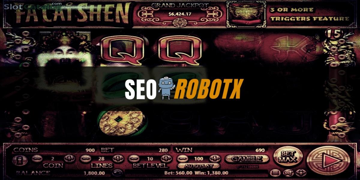 Mengenal Provider Slot Online Joker Gaming